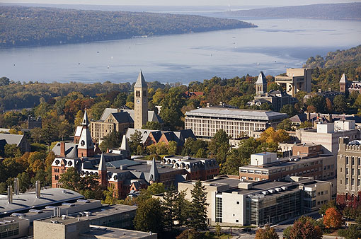 Small Kitchen College College Town Tours: The Best of Ithaca, NYithaca town