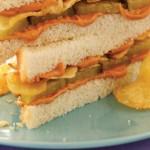 chip sandwiches