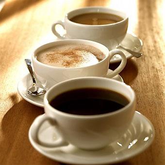 Trò Chuyện Hàng Ngày Coffee