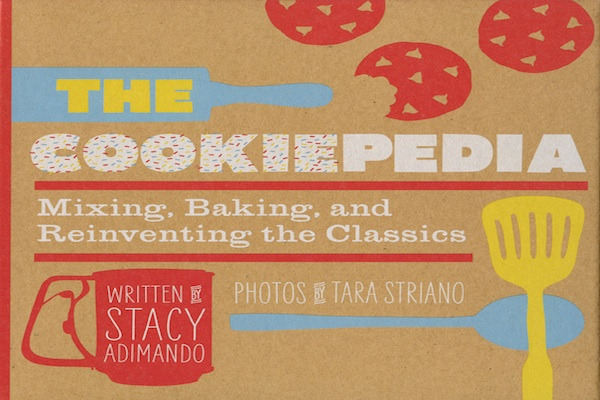 Cookiepedia Cover