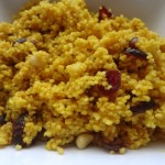 curry couscous