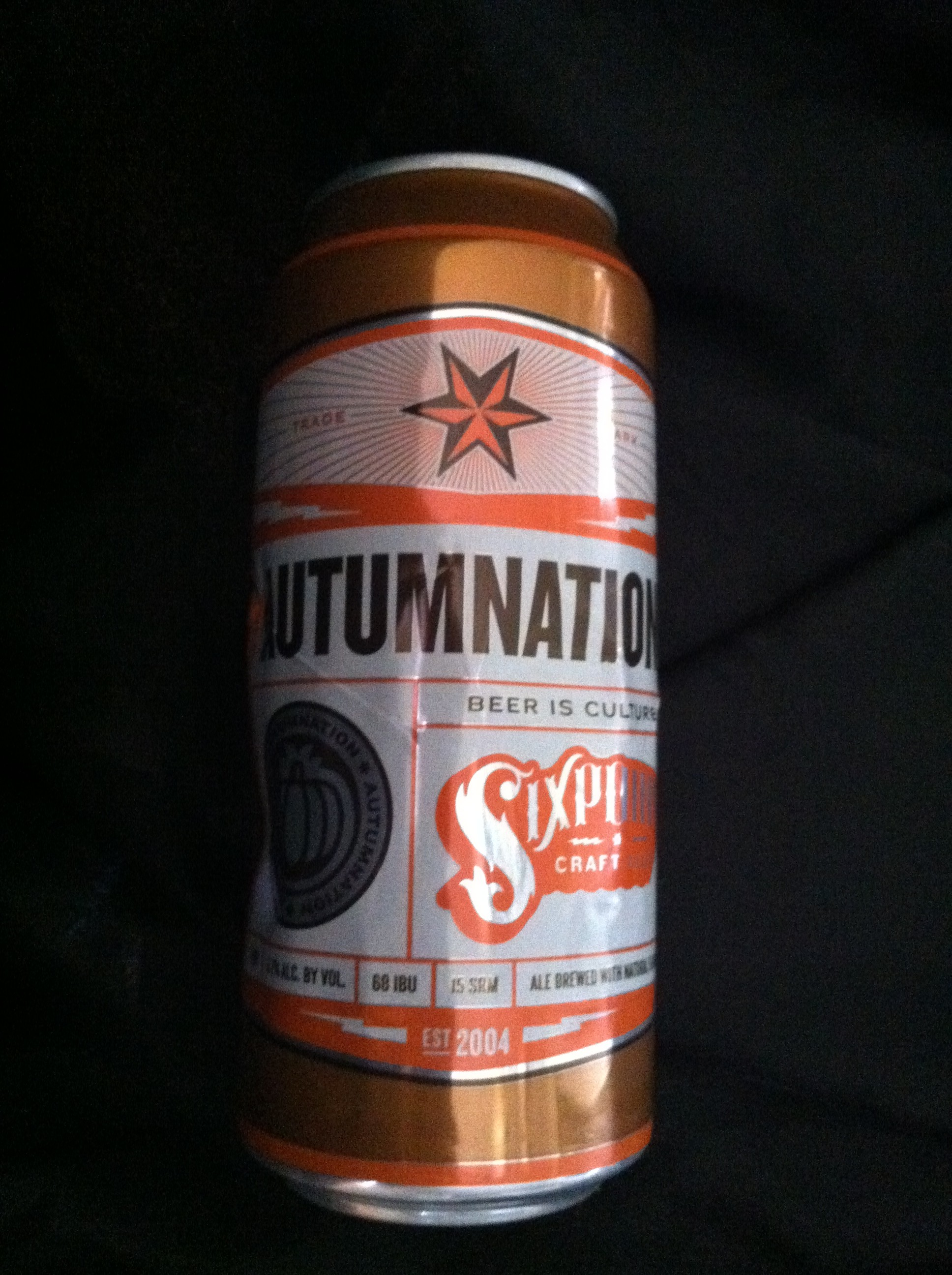 Autumnation Beer