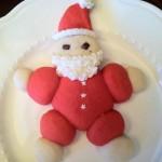 Roly Poly Santa
