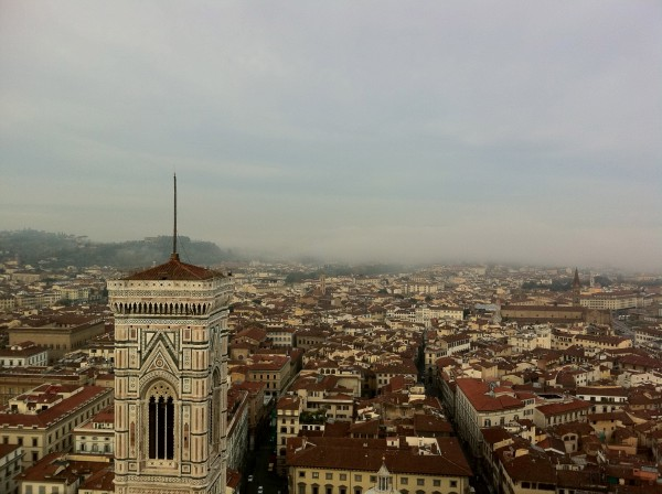 View.From.Duome.Firenze