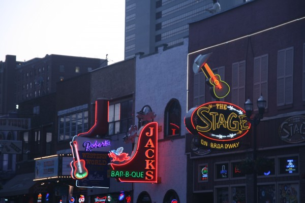 Nashville Strip