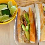 Mofongo Sandwich