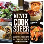 nevercook sober cookbook pic