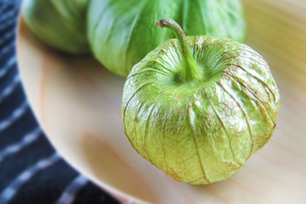 Tomatillo